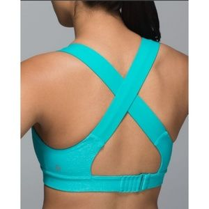 Lululemon All sport bra adjustable